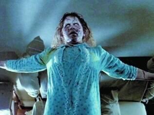 """Um dos maiores clássicos do gênero, """"O Exorcista"""" levou estúdios a investirem no terror"""