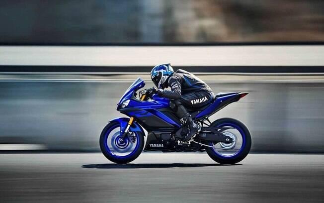, Honda CBR 300RR surge em imagem pela primeira vez e deverá ir ao Salão de Milão, rtvcjs, rtvcjs