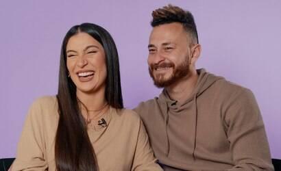 Crise no casamento? Bianca e Fred se pronunciam: 'Não existe'