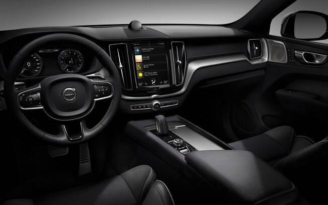 Foto: Volvo XC60 Polestar