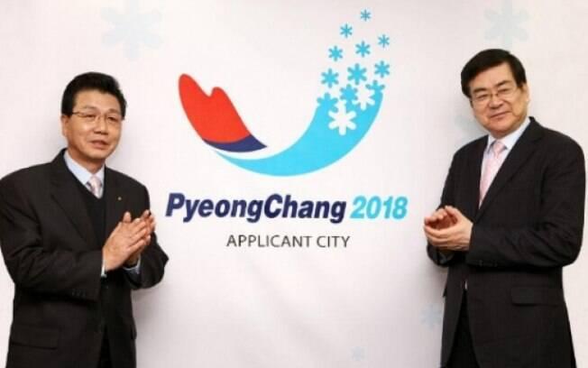 A relação entre a Coreia do Norte e a Coreia do Sul durante os Jogos Olímpicos de Inverno chamou a atenção