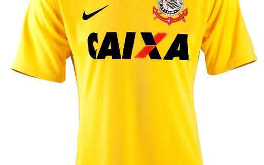 Mano critica camisas amarelas do Corinthians por  descaracterizar  tradição  - Futebol - iG 6dd1d223bfd7e