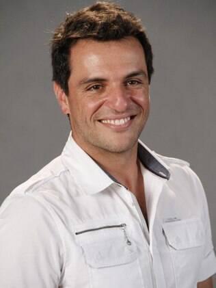 Rodrigo Lombardi: 6kg mais magro