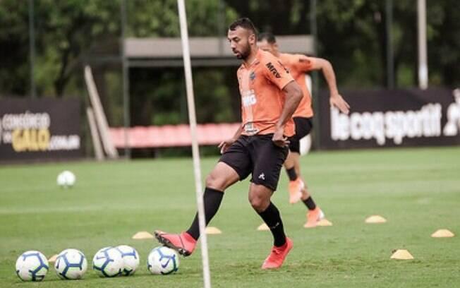 Ramon Martinez vai jogar no Libertad, do Paraguai