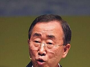 A pedido do Japão, Conselho de Segurança da Organização das Nações Unidas fez reunião de emergência para discutir possíveis medidas contra desenvolvimento de armas atômicas por governo de Kim Jong Il