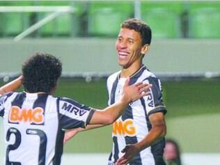 Marcos Rocha está ansioso para voltar ao campo depois da Copa