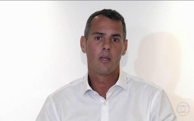 Vereador Marcello Siciliano foi relatado como mandante do assassinato da colega de Câmara Municipal Marielle Franco por testemunha