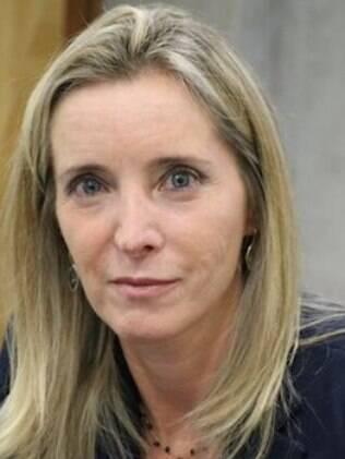 A tabeliã Fernanda de Freitas Leitão: documento que lavrou registrando união das três mulheres está no meio da controvérsia