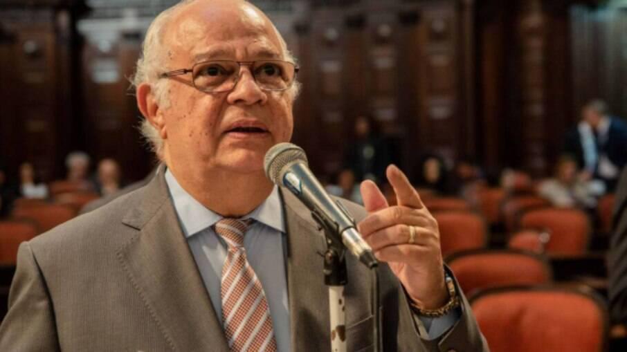 Deputado Samuel Malafaia é autor de projeto de lei sobre diabetes