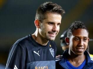 Victor desfalca o Atlético em duelo com o Zamora, nesta quinta-feira