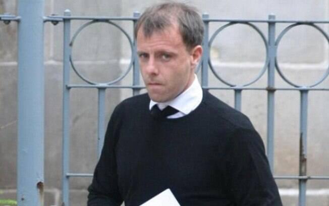 McGowan foi condenado ao uso de tornozeleira eletrônica e terá que obedecer ao toque de recolher