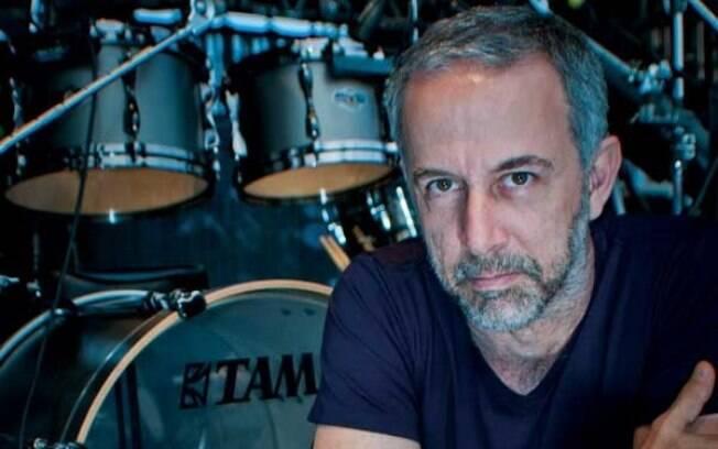 João Barone confirmou presença como palestrante no evento de música
