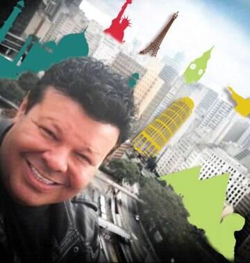 Roberto Rodrigues é jornalista, empresário, bon vivant, adora viajar, conhecer lugares e pessoas. Apreciador da gastronomia e frequentador dos melhores botecos, pubs, bistrôs do mundo. Completamente apaixonado por Las Vegas, Miami, New York e Europa, ele divide aqui no iG suas experiências e dá dicas de como tirar proveito em viagens, seja no Brasil ou exterior.