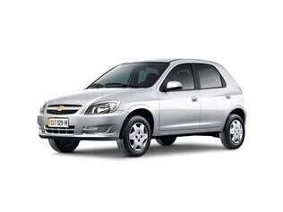 Praticamente o mesmo carro há 14 anos, Celta custa R$ 32.490