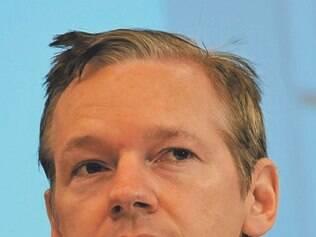 Fundador do site WikiLeaks defendeu a divulgação dos documentos