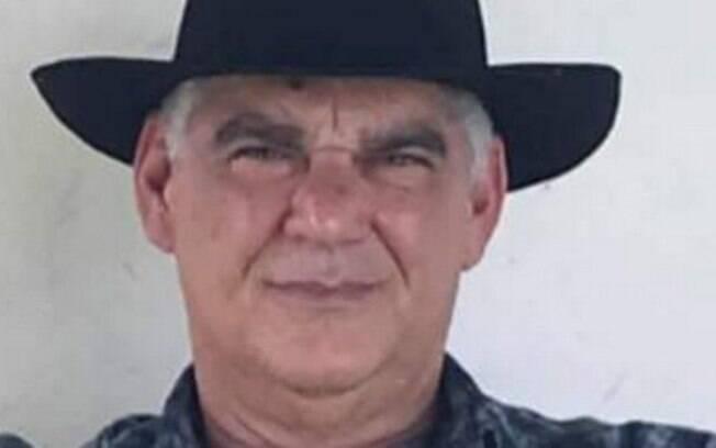 Bidi foi encontrado já sem vida dentro de van na Barra da Tijuca