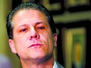 Léo Burguês anunciou a mudança, que não aconteceu, em fevereiro