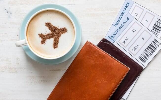 Quando chegar para a companhia aérea e falar perdi meu voo, não se esqueça de ver as tarifas para remarcar seu voo