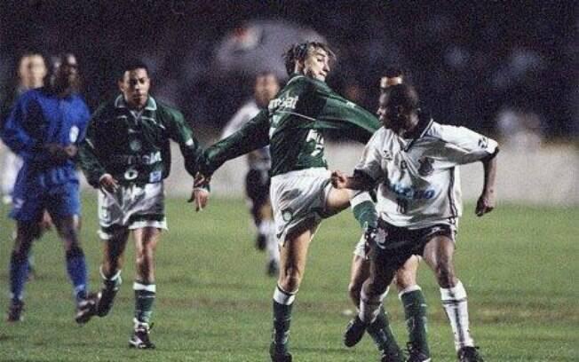 Palmeiras sem mundial - 2 5