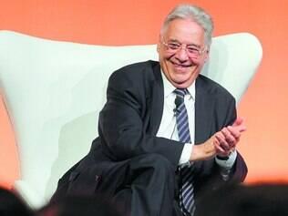 """Convocação. Ex-presidente Fernando Henrique Cardoso (PSDB) estaria preocupado com """"momento delicado que vive o Brasil"""""""