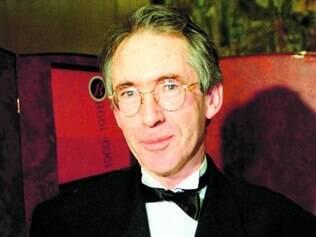 """McEwan venceu o Man Booker Prize em 1998, com """"Amsterdam"""""""