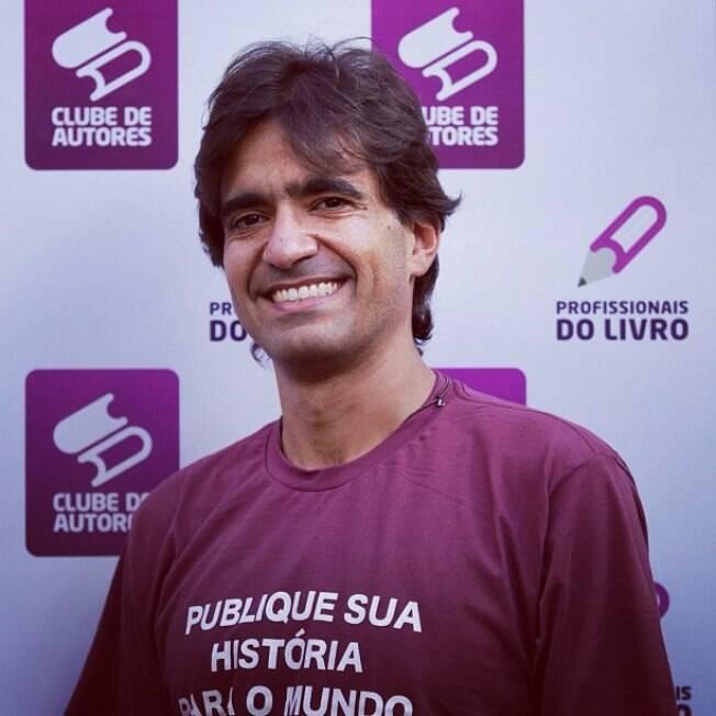Ricardo Almeida, sócio do