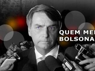 Grupo no Facebook faz movimento contra deputado Jair Bolsonaro
