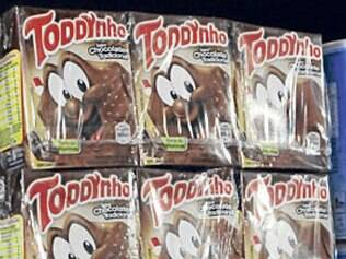 PepsiCo informa que achocolatado Toddynho não foi comercializado no