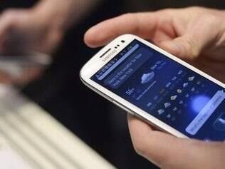 Uso de smartphones no Brasil é maior que na França e na Alemanha