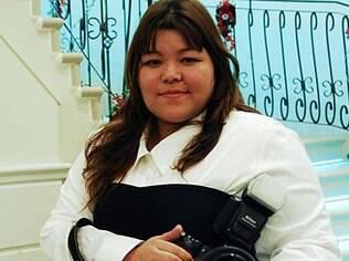 Patrícia Shibata queria comprar uma casa para os pais e pagar a faculdade, mas hoje trabalha como fotógrafa freelance