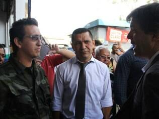 Luiz Moura diz que vai à Justiça