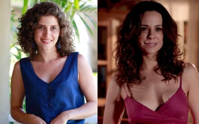 Juliana é a irmã caçula de Chica e de Selma, que foi vivida por Gabriela Carneiro da Cunha nas duas primeiras fases e atualmente está no ar com Vanessa Gerbelli