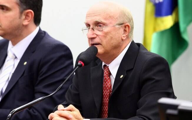 Serraglio convocou o adiamento do recurso após a renúncia do deputado Eduardo Cunha