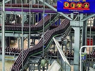 """Fábricas de alimentos e bebidas vão acelerar no """"pré-Copa"""""""