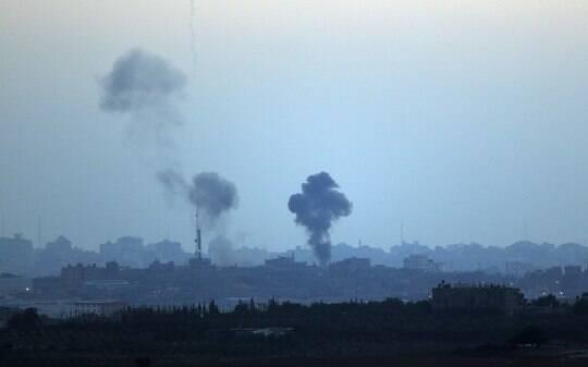 Chefe da ONU pede cessar-fogo e diz que conflito de Israel e Hamas ameaça região - Mundo - iG