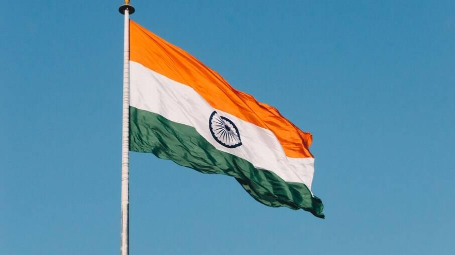 Índia reduziu ou cortou a internet da população 109 vezes em 2020