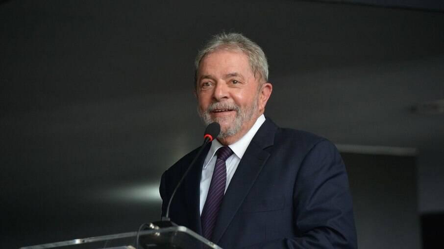 Lula não descarta concorrer como vice-presidente em 2022, diz jornalista