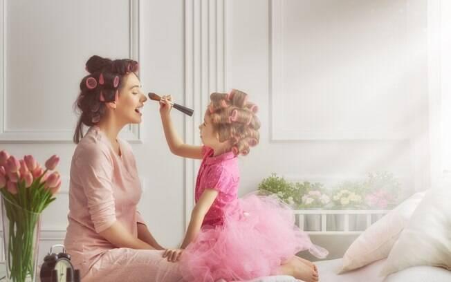 Você sabe como é mãe de cada signo? Será que a sua mãe se parece mesmo com o signo dela?