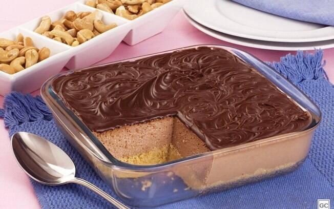 Chocolate: conheça 10 sobremesas fáceis e deliciosas