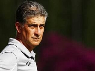 Novo técnico do Vitória será apresentado oficialmente na próxima segunda-feira