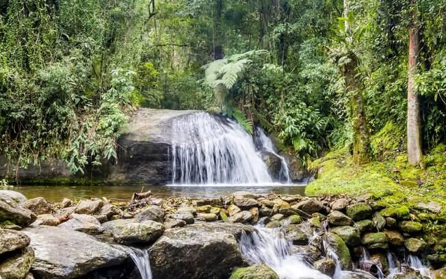 Visconde de Mauá, paraíso preservado no Estado do Rio de Janeiro que conta com uma natureza preservada