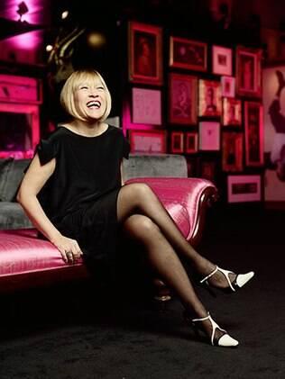 Cindy Gallop: 'pornô de hoje não tem nada a ver com o sexo no mundo real'