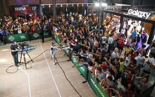 NBA abrirá espaço em São Paulo com eventos e telão para fãs assistirem finais