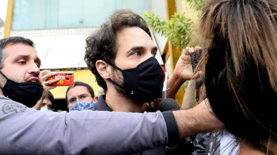 Dr. Jairinho foi cassado de maneira unânime pela Câmara dos Vereadores