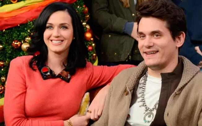 Katy Perry e John Mayer ainda formam um casal?