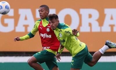 Palmeiras visita o Juventude pela quarta rodada da competição