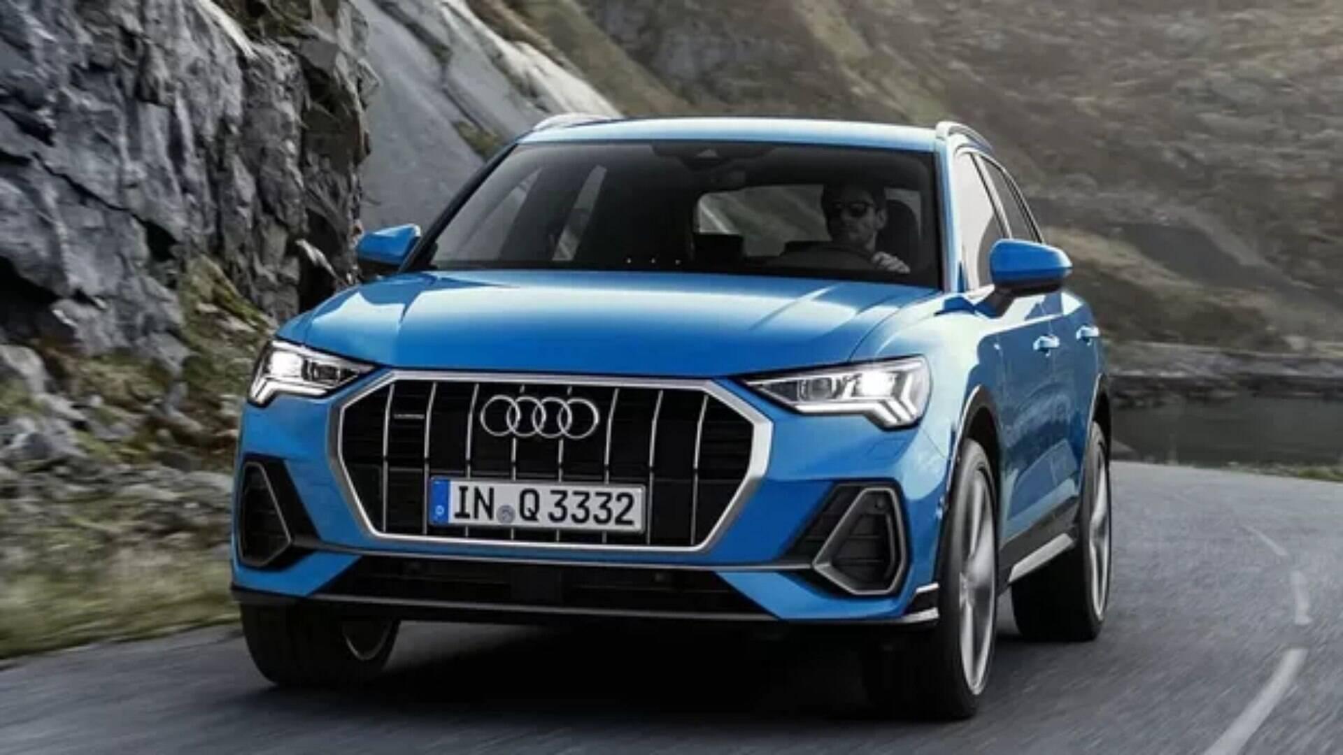 Nova Geracao Do Audi Q3 Chegara Ao Brasil No Inicio De 2020 Carros Ig