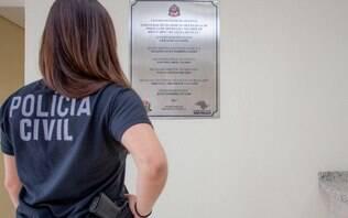 Dinheiro do crime organizado será usado para equipar Polícia Civil em São Paulo
