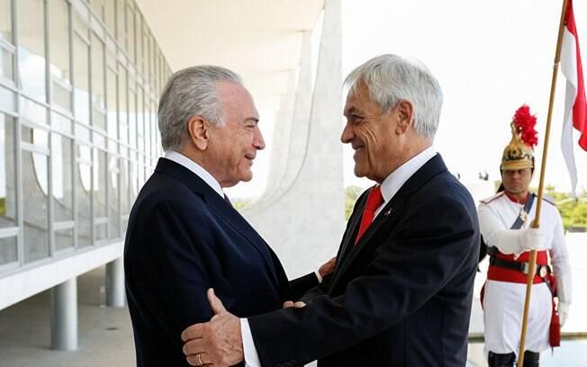 Como primeira iniciativa proposta pelo novo acordo de livre comércio, Brasil e Chile se comprometem a eliminar a cobrança de roaming internacional entre os dois países