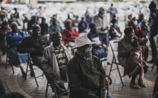 Mais de 51 mil pessoas na África foram infectadas e 2.012 morreram